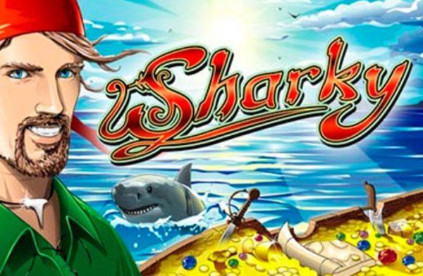 Игровой автомат Sharky (Шарки)