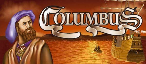 Игровой автомат Columbus Deluxe (Колумб Делюкс)