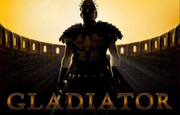 Игровой автомат Gladiator (Гладиатор)