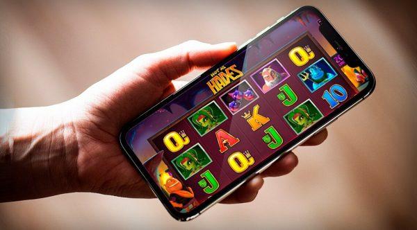 мобильная версия ПМ КАЗИНО